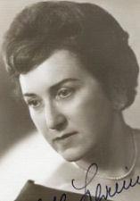 Elisabeth Schreiner